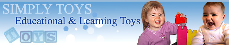 Simply Toys: Educational Toys & Learning Toys